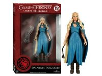 Game Of Thrones Mhysa Daenerys The Legacy Collection Action Figure Funko on Sale
