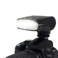 Us Local Meike Ttl Flash Speedlite Light For Panasonic Lumix G6 Gh4 Gx7 &olympus
