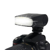 Us Local Meike Ttl Flash Speedlite Light For Panasonic Lumix G6 Gh4 Gx7 &olympus