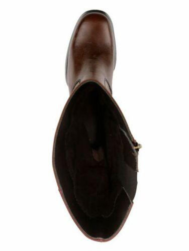 3,5 5 7 7,5 8 Chaussures Femmes Bottes En Cuir Bottine Bottes Cuir Betty Barclay