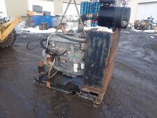 Deutz Bf6m1013cp Turbo Diesel Engine Video Power Unit Bf6m1013c Bf6m1013 1013