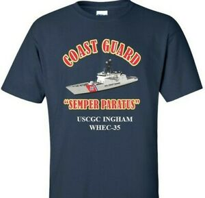USCGC-INGHAM-WHEC-35-COAST-GUARD-VINYL-PRINT-SHIRT-SWEAT