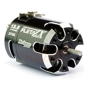 Much more fleta zx sting 13 5t brushless motor 1 10 rc car for How much are car motors