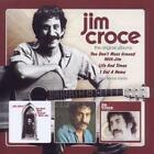 The Original Albums...(+Bonus) von Jim Croce (2011)