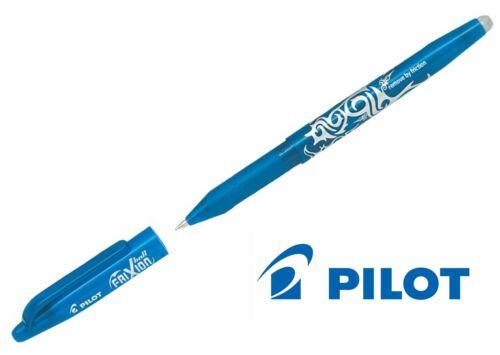 Pilot friXion Erasable Rollerball Pens Gel Ink Medium 0.7mm Tip Assorted Colours