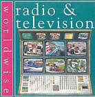 Radio and Television by Peter Lafferty (Paperback, 2003)