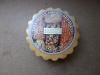 Yankee Candle Usa Exclusive Rare Harvest Wax Tart....