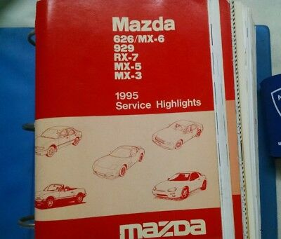 1995 mazda miata wiring diagram 1995 mazda miata service shop repair manual wiring diagrams  repair manual wiring diagrams