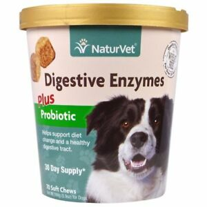 NATURVET-DIGESTIVE-ENZYMES-PLUS-PROBIOTIC-FOR-DOGS-DAILY-PET-HEALTHY-CARE