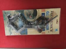 REGENCY G.I. SOLDIER NIB BATTERY OPERATED R&L GIFTS