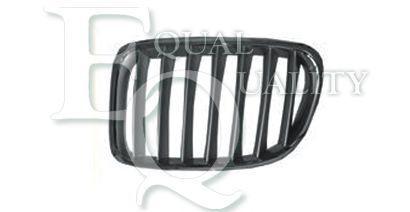 E84 xDrive 28 i 2 G1506 EQUAL QUALITY Griglia radiatore Dx cromo grigio BMW X1