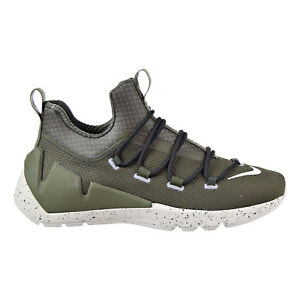 4f4dd94adb0e3 Nike Air Zoom Grade Men s Shoes Cargo Khaki   Black-Sequoia 924465 ...