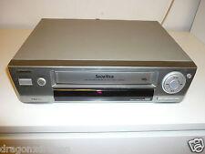 Aiwa HV-GX92 VHS-Videorecorder, ohne Fernbedienung, 2 Jahre Garantie