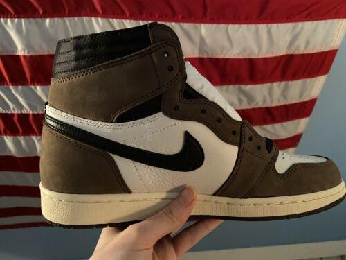 Nike Air Jordan 1 Retro High Travis Scott Basket S