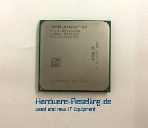 AMD Athlon 64 3000+ CPU 1.8GHz 1.35V/1.40V 939 Sockel