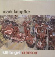 Mark Knopfler - Kill To Get Crimson [new Vinyl] on Sale