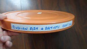 16 mm film Russe Art et les artistes-afficher le titre d`origine ULY4wm05-07192704-698300124