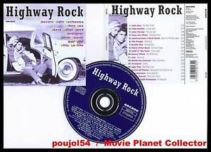 HIGHWAY-ROCK-CD-ELO-C-Rea-Foreigner-V-Morisson-1994