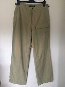 Dettagli su Pantaloni Timberland uomo W32 L34 mostra il titolo originale