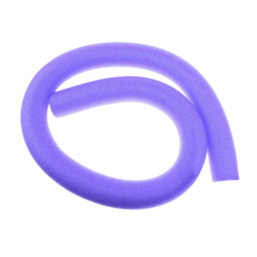 "4 Stück flexible LDPE 59 /""Hohlschaum Schwimmbad Nudeln schwimmt zum Lernen"