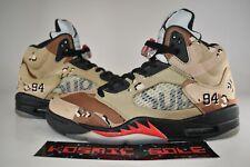 timeless design 99586 18a91 item 5 Nike Air Jordan 5 Retro Supreme Desert Camo Style   824371-201 Size  8 -Nike Air Jordan 5 Retro Supreme Desert Camo Style   824371-201 Size 8