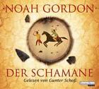 Der Schamane von Noah Gordon (2014)