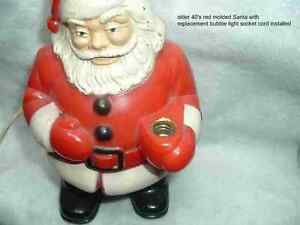 image is loading replacement or conversion cord for older royal bubble - Santa Snowman 2
