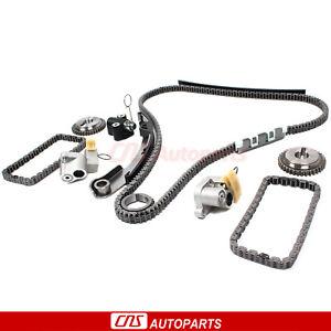 Fits 05-15 Nissan 4.0L Pathfinder Frontier Xterra Timing Chain Kit VQ40DE