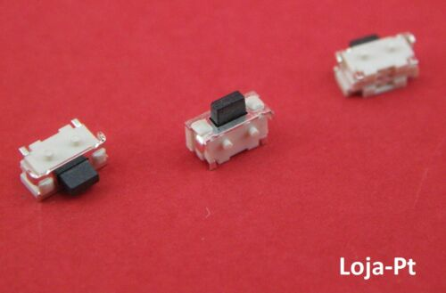 2 x Tactile On Off Micro Switch for Tablet /& Phone push Power volume Button V7