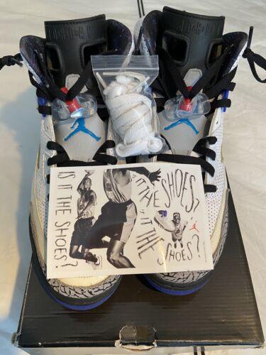 Jordan Spizike Deadstock Shoes Sz 13