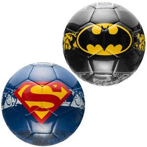 PUMA Superhero Ball Superman Batman Lite Fußball Trainingsball Spielball neu ovp