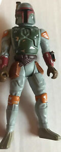 Star Wars Boba Fett Action Figure Kenner Collectible Vintage 1996