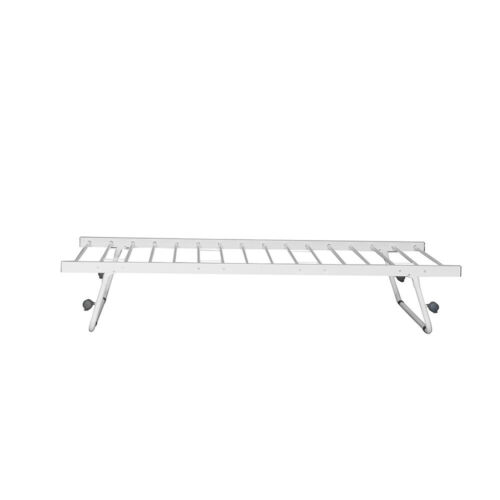 Metal Bunk Beds Single Sleeper Bed//Day bed and trundle//Triple Bunk Bed Sleeper