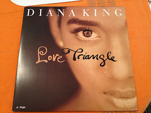 DIANA-KING-Love-Triangle-1995-US-12-034-Vinyl-4-mixes-RnB-NMINT-UNPLAYED