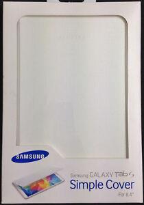 ETUI-DE-PROTECTION-pour-SAMSUNG-GALAXY-TAB-S-8-4-Pouces-SIMPLE-COVER-AUTO-LCD