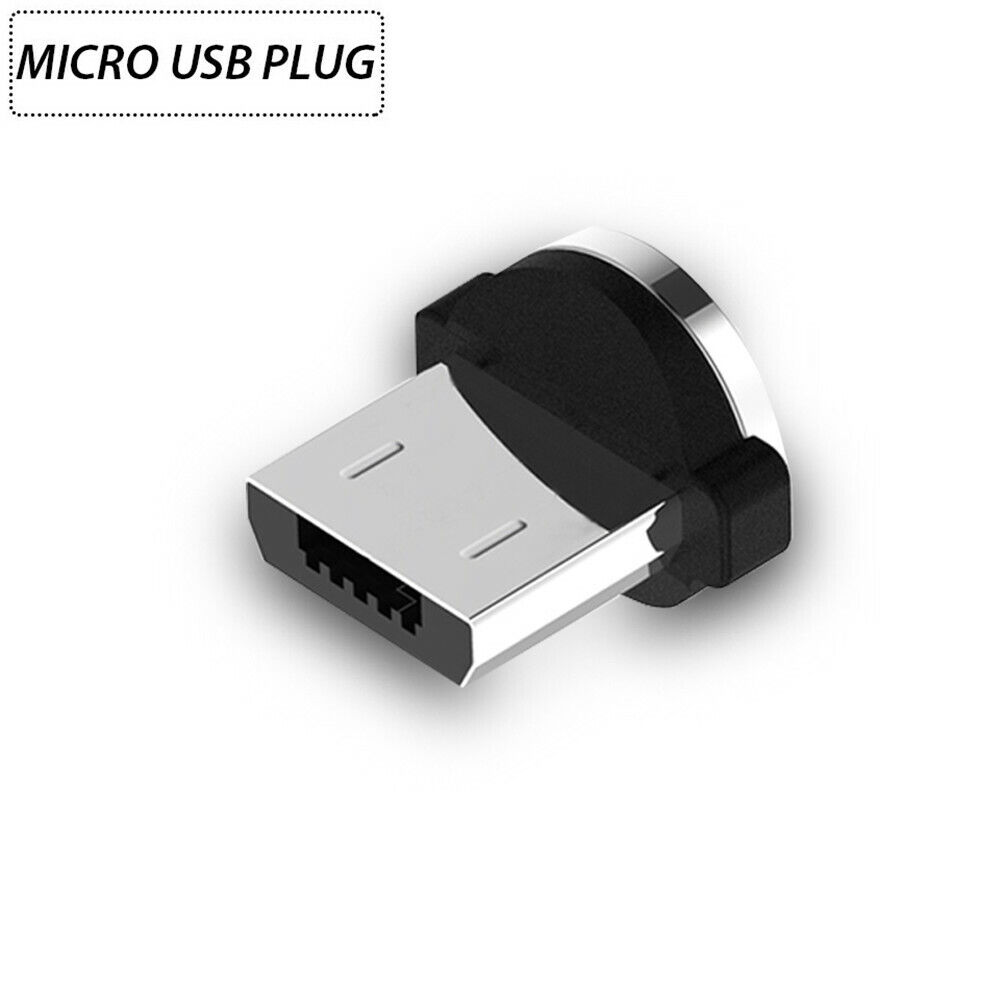 Micro USB Connector