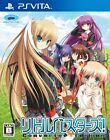 Little Busters -- Converted Edition (Sony PlayStation Vita, 2012) - Japanese Version