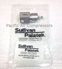 Sullivan Palatek Replacement Modulation Valve Part 09661 002