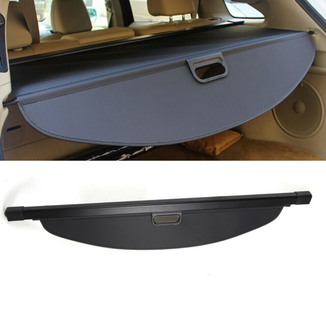 For 13-2018 Acura RDX AUTOMATIC Retractable Cargo Cover