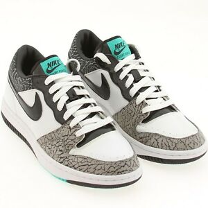 best sneakers 8c94a ff195 Image is loading US-sz-9-5-Nike-Court-Force-Low-