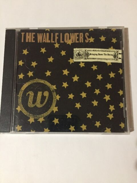 Bringing Down the Horse by The Wallflowers (CD, May-1996, Interscope (USA))