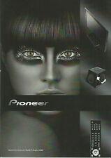 Pioneer Home Entertainment Guide 2008 / Katalog Prospekt Catalogue Brochure