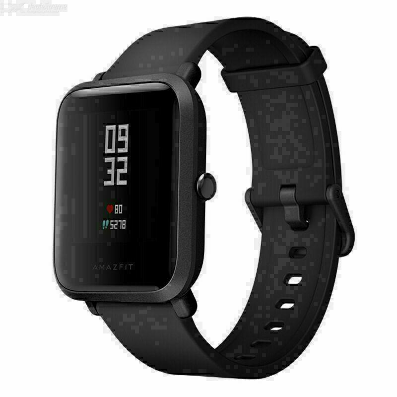 Amazfit Bip S Smart Watch Heart Rate Fitness Monitor Sport Mode 5ATM Waterproof amazfit bip fitness heart mode monitor rate smart sport watch