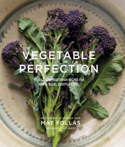 1 von 1 - Vegetable Perfection  BOOKH NEU