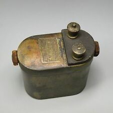 Lilliput blaster - blasting machine, detonator - coal mining - Wilkes Barre