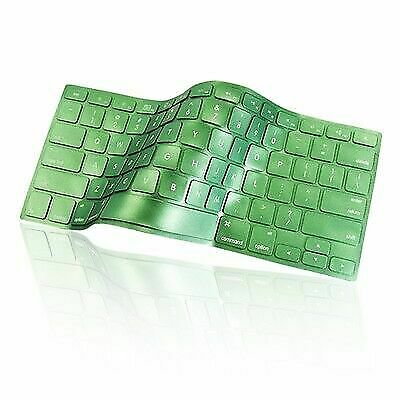 1PC Universal Silicone Desktop Computer Keyboard Cover Skin Protector Film~WTUS
