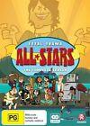Total Drama All-Stars (DVD, 2015, 2-Disc Set)