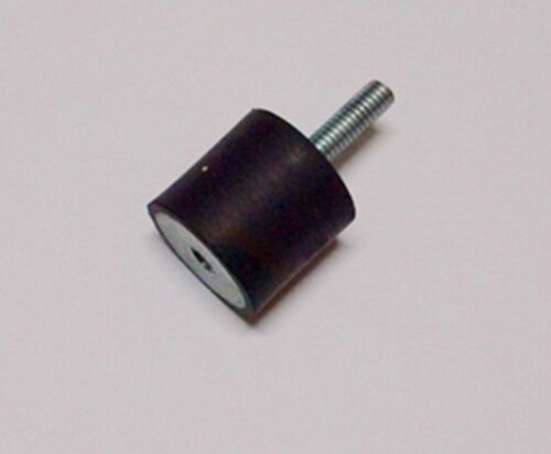 15*10*M4 M4 tipo Vd De Goma Anti vibration Base de montaje silentblock Nuevo 10 un
