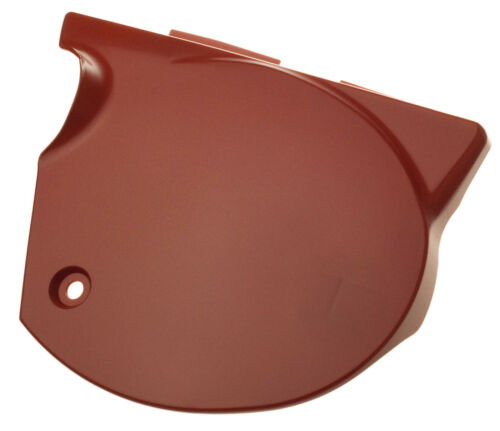 11-013 1977 XT500 Side Cover Ginger Brown Side Cover For YAMAHA XT500 R//H