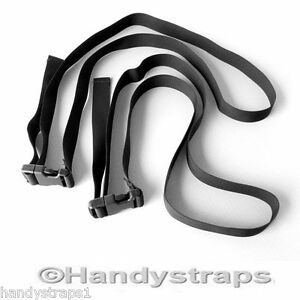 2-1-metre-25mm-Side-release-ELASTIC-Tie-Down-Luggage-Suitcase-Strap